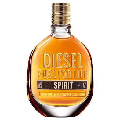 Diesel Fuel for Life Spirit аромат