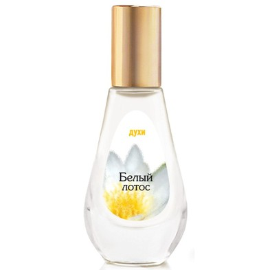 Dilis Parfum Белый лотос аромат