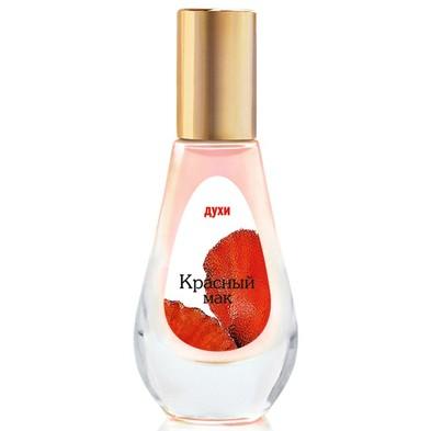 Dilis Parfum Красный мак аромат