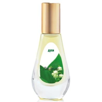 Dilis Parfum Ландыш аромат