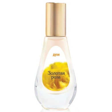 Dilis Parfum Золотая роза аромат