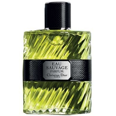 Dior Eau Sauvage Parfum 2017 аромат