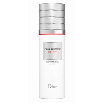 Dior Homme Sport Very Cool Spray аромат