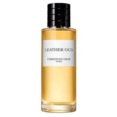 Dior Leather Oud аромат