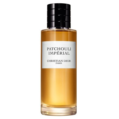 Dior Patchouli Imperial аромат