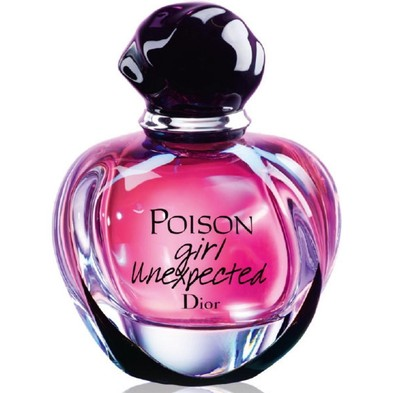 Dior Poison Girl Unexpected аромат