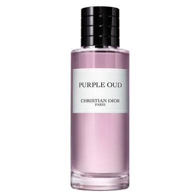 Dior Purple Oud аромат