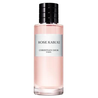 Dior Rose Kabuki аромат