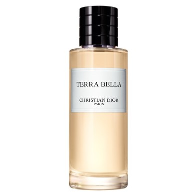 Dior Terra Bella аромат