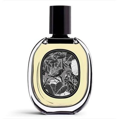 Diptyque Vetyverio Eau De Parfum аромат