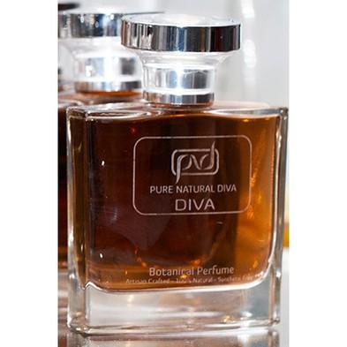 Pure Natural Diva Diva аромат