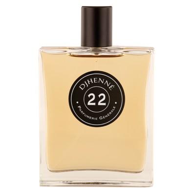 Pierre Guillaume: Parfumerie Generale Djhenné PG22 аромат