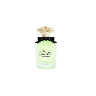 Dolce&Gabbana Dolce Floral Drops аромат