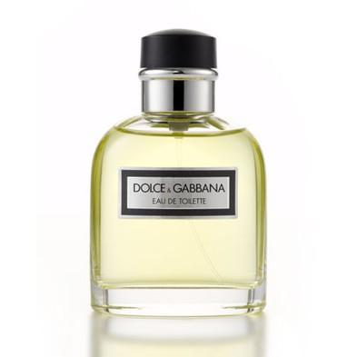 Dolce&Gabbana Dolce & Gabbana pour Homme аромат