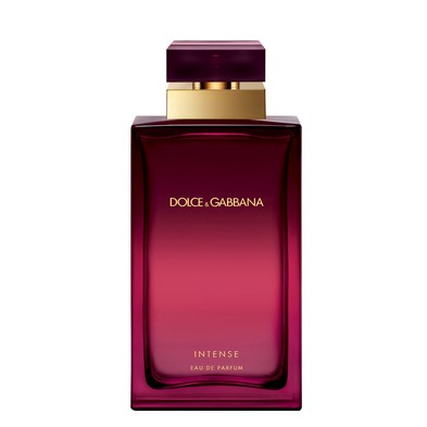 Dolce&Gabbana Dolce & Gabbana Pour Femme Intense аромат