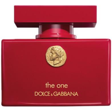 Dolce&Gabbana Dolce & Gabbana The One Red Edition аромат