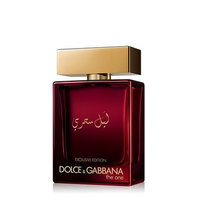 Dolce&Gabbana The One Mysterious Night аромат
