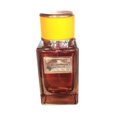 Dolce&Gabbana Velvet Amber Skin аромат