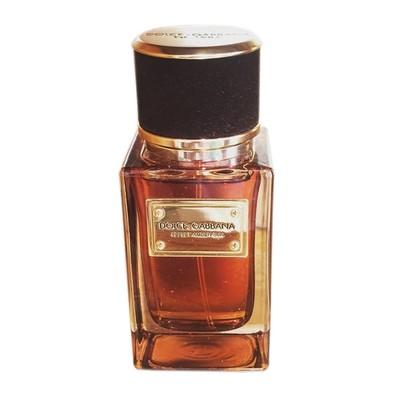 Dolce&Gabbana Velvet Amber Sun аромат