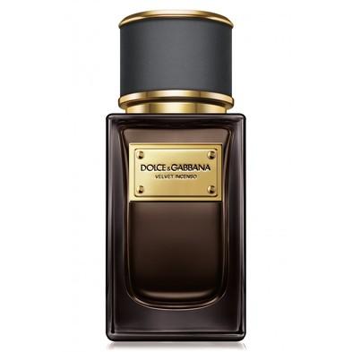 Dolce&Gabbana Velvet Incenso аромат