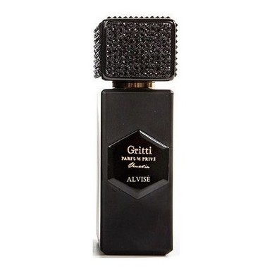 Dr. Gritti Alvise аромат
