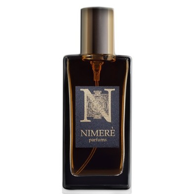Nimere Parfums Dragon Blood (Cuir Vermillion) аромат