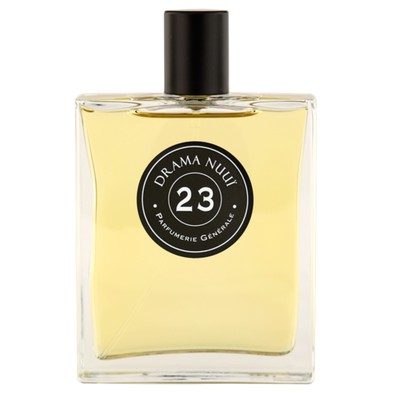 Pierre Guillaume: Parfumerie Generale Drama Nuuï PG23 аромат