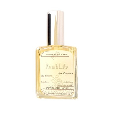 DSH Perfumes French Lily аромат