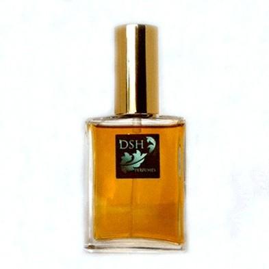 DSH Perfumes Une Robe De Zibeline аромат