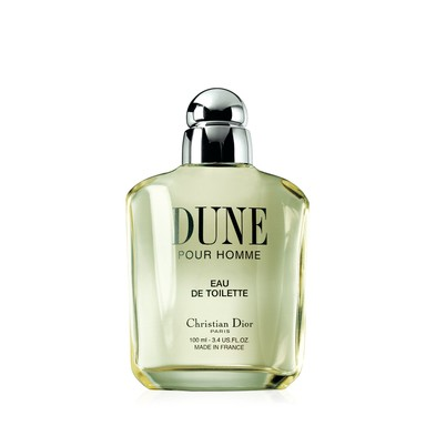 Dior Dune pour Homme аромат