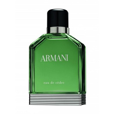 Armani Eau de Cedre аромат