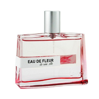 Kenzo Eau De Fleur De Soie.Silk аромат