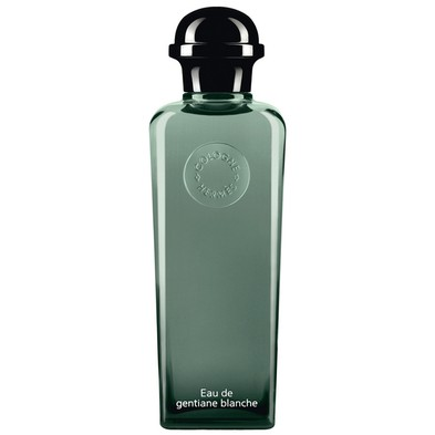 Hermes Eau de Gentiane Blanche аромат