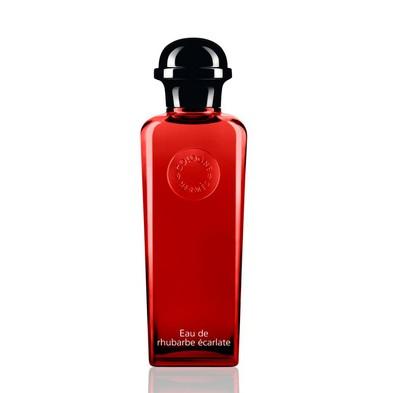 Hermes Eau de Rhubarbe Écarlate аромат