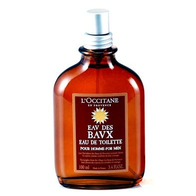 L`Occitane Eau Des Baux аромат