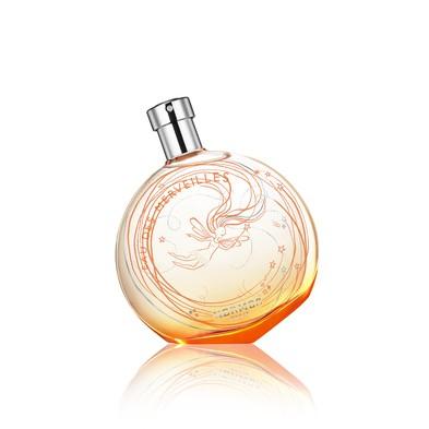 """Hermes Eau Des Merveilles """"Au Bal Des Étoiles"""" аромат"""