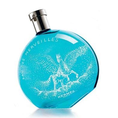 Hermes Eau des Merveilles Pegase аромат