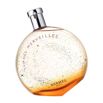 Hermes Eau Des Merveilles аромат