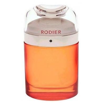 Rodier Eau Intense аромат