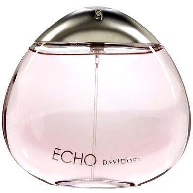 Davidoff Echo Woman аромат