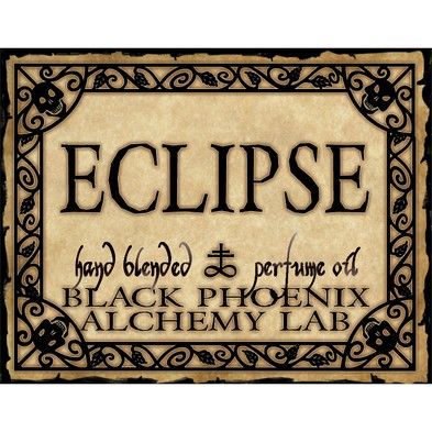 Black Phoenix Alchemy Lab Eclipse аромат