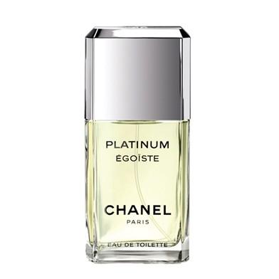 Chanel Egoïste Platinum аромат
