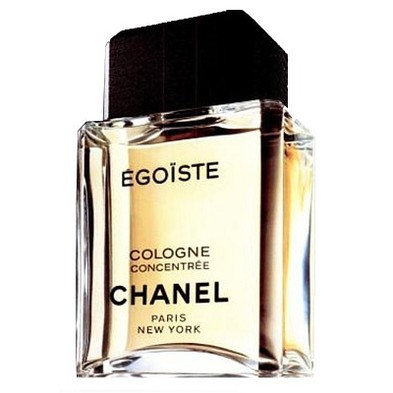 Chanel Egoiste Cologne Concentree аромат
