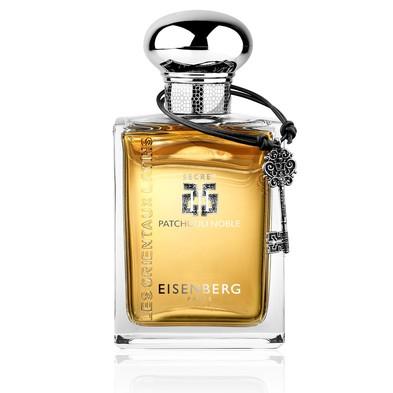 Eisenberg № III Patchouli Noble аромат