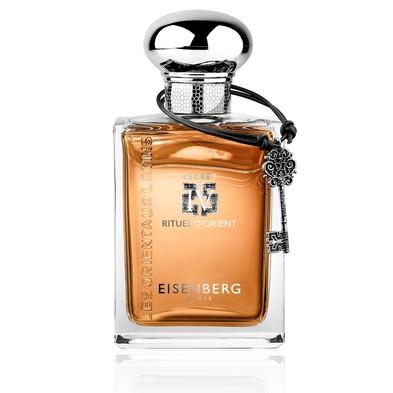 Eisenberg № IV Rituel d'Orient аромат