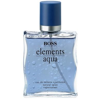 Hugo Boss Elements Aqua аромат