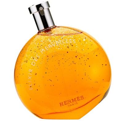 Hermes Elixir Des Merveilles аромат