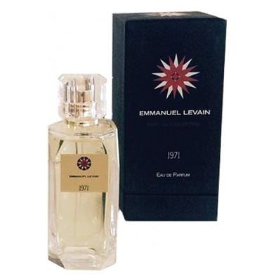Emmanuel Levain 1971 аромат