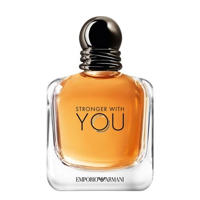 Emporio Armani Stronger With You аромат