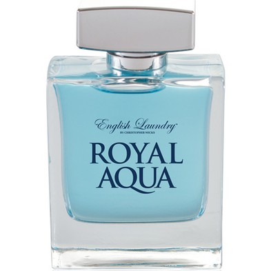 English Laundry Royal Aqua аромат